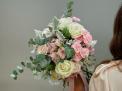 MS 2028: SWEET WEDDING